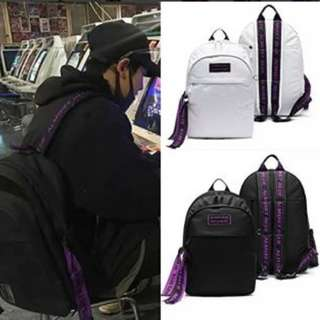 Preorder - EXO CHANYEOL INS BAG  exc.pos