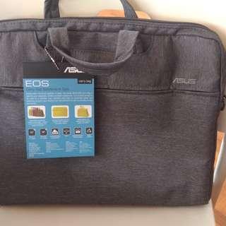 Asus Laptop /EOS Carry Bag (Grey)