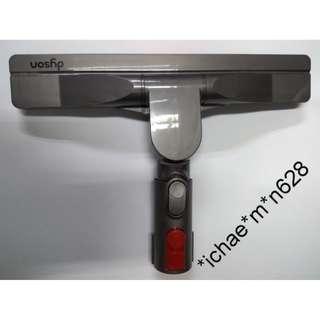( V8專用已包寄顺豐站)全新原装Dyson hard floor tool木質地板吸頭(For V8 All model)
