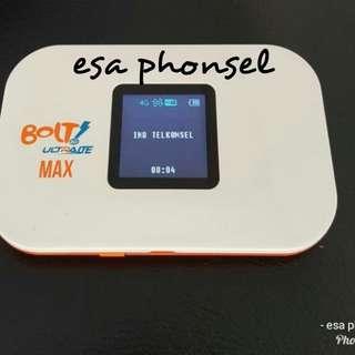 Modem bolt aquila max free kuota 32GB