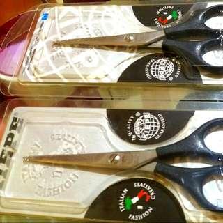 GUNTING RAMBUT MERK KIEPE made In ITALY / Gunting Professional / Original Product / GUNTING RAMBUT MURAH