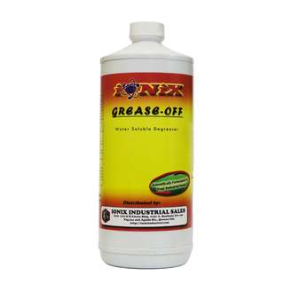 Water Based Engine Degreaser