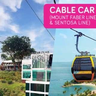 Cable Car 2Way 💋