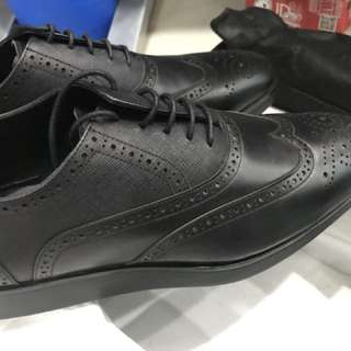 Sepatu Pedro Shoes for Men Original Leather Zara cowok