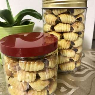 CNY Pineapple Tarts