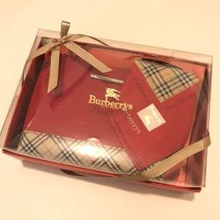 Burberry 小物袋 Pouch