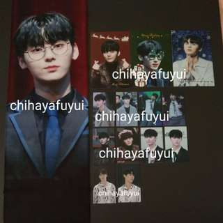 Wanna One Hwang Minhyun slogan by @CoolMoment0809