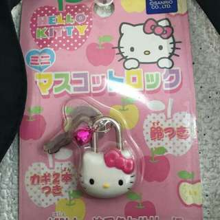 authentic hello kitty