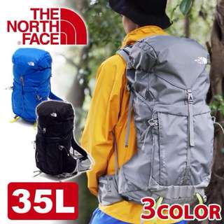 Northface Travelling Bag