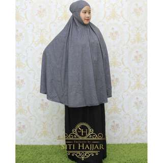 TELEKUNG MINI DENIM COTTON by SITI HAJJAR