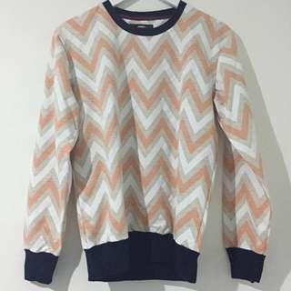 Sweater Mozaik