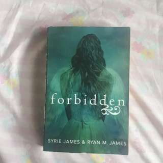 Forbidden by Syrie and Ryan James