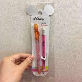 Disney frozen 鉛筆套裝