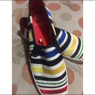 Keds by Kate Spade Slip on