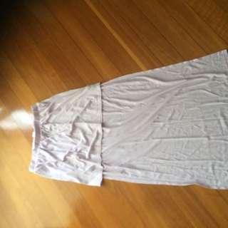 Asemetrical Skirt