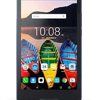 "Lenovo tab 3  7"" Phone & Tablet(Sealed)"
