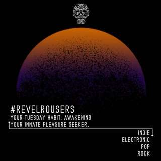 REVEL ROUSERS TUESDAY GUESTLIST AND TABLE RESERVATIONS