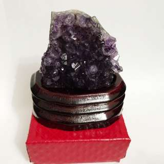 Amethyst Crystal Natural Crystal