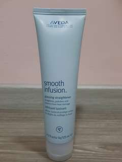 Aveda Smooth Infusion Gloss Straightener 125ml