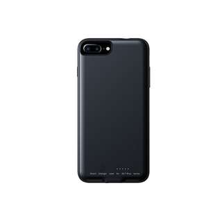 Joyroom Battery Power case iphone 7 plus Iphone 8 plus 3000mah/JR D-M171 BLACK