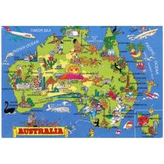 Australia Travel SIM - 30 days, 5GB data usage - Free mai