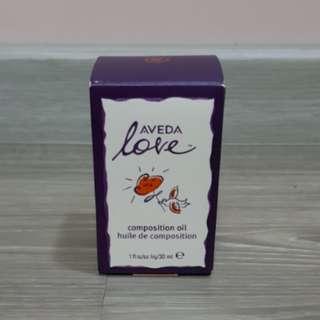 Aveda Composition Oil (Love) 30ml