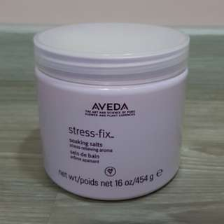 Aveda Stress Fix Soaking salts 454g