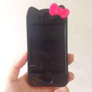 Hello Kitty iphone5 phonecase