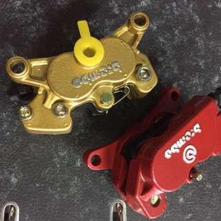 brake pump