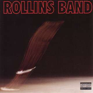 Rollins Band ‎Weight cd