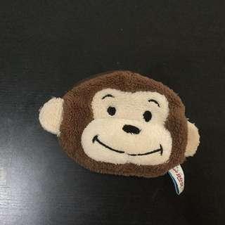 Mini monkey pouch