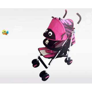 2018 * Seebaby Korean Style little bee stroller/umbrella pram/s02/hot sale