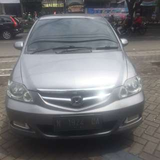 Honda City VETC 2007 Matic
