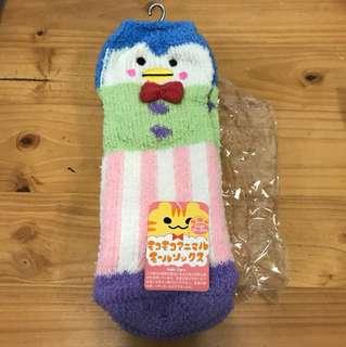 🚚 企鵝暖暖襪
