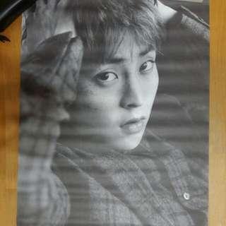 Exo xiumin poster