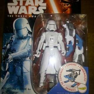 Star Wars Snow Trooper