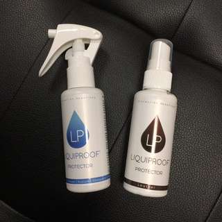 Liquiproof 50ML FABRIC / LEATHER