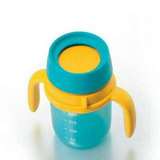 Training Cup (Tupperware - New)