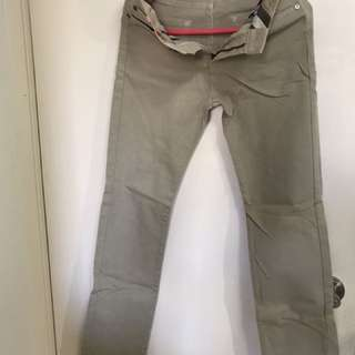 Burberry Jeans (正品)