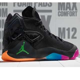 Sepatu Basket Air Jordan Melo 12