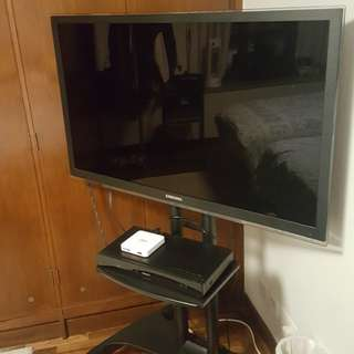 Samsung 46 inch led tv (UA46C6900VM)