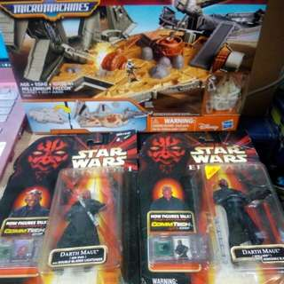 Star Wars The Force Awakens Bundle