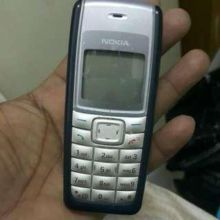 Nokia 1110 orgnil