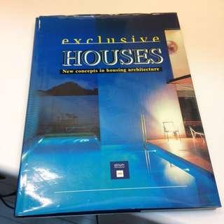 Exclusive Houses 建築設計 室內設計
