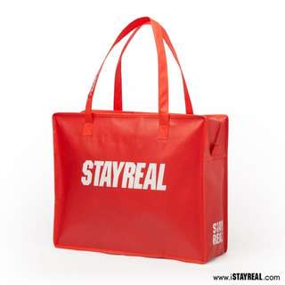 [LF] STAYREAL LUCKY BAG