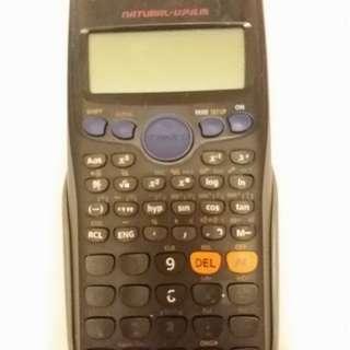 Casio Scientific Calculator fx96SG plus