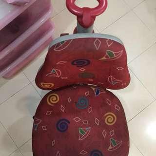 Comf-pro Ergonomic chair