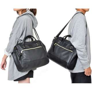 Anello 2 way Sling  bag