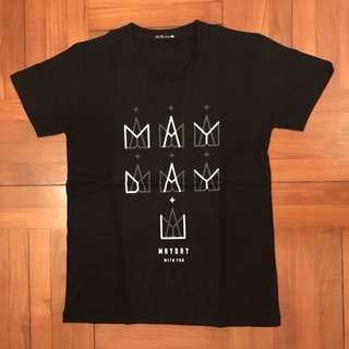 #Mayday #五月天 2016 #just Rock it concert tee