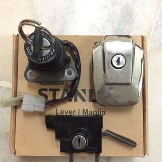 Set kunci RXZ original motor